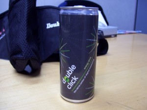 recruiting energy drink, mmm